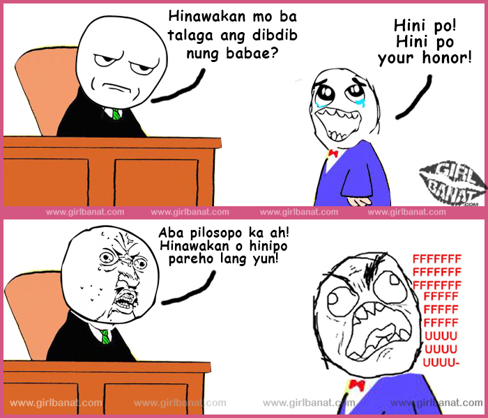 Tagalog Ngongo Jokes