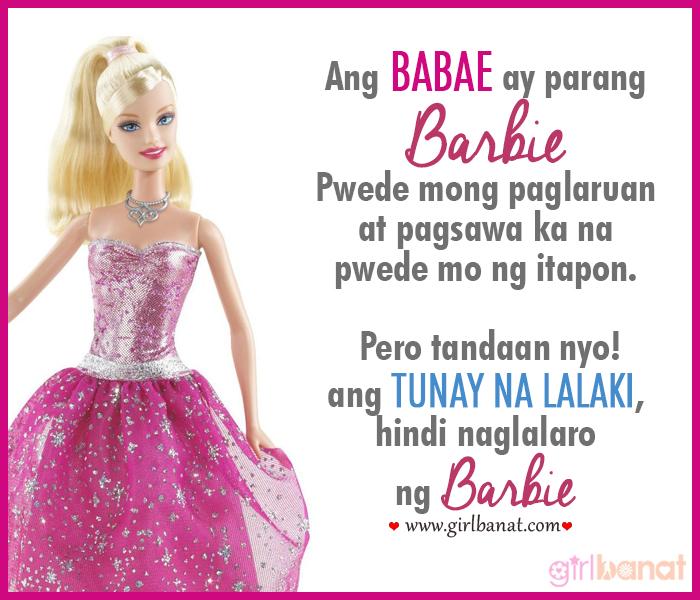 Banat sa mga Babaero
